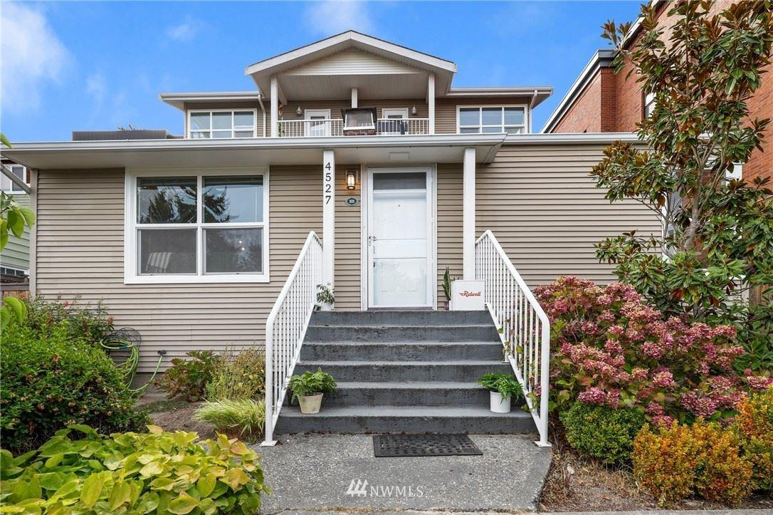 4527 41st Avenue SW #101, Seattle, WA 98116 - #: 1840367
