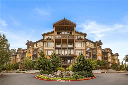 Photo of 11801 Harbour Pointe Blvd #409, Mukilteo, WA 98275 (MLS # 1666368)