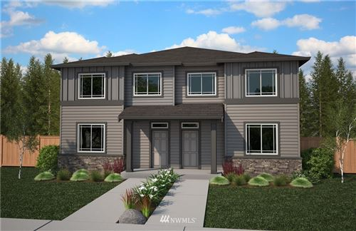 Photo of 1422 E 47th St Lot 3-11, Tacoma, WA 98404 (MLS # 1669368)