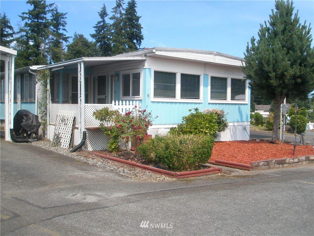 13320 Highway 99 #6, Everett, WA 98204 - #: 1819368