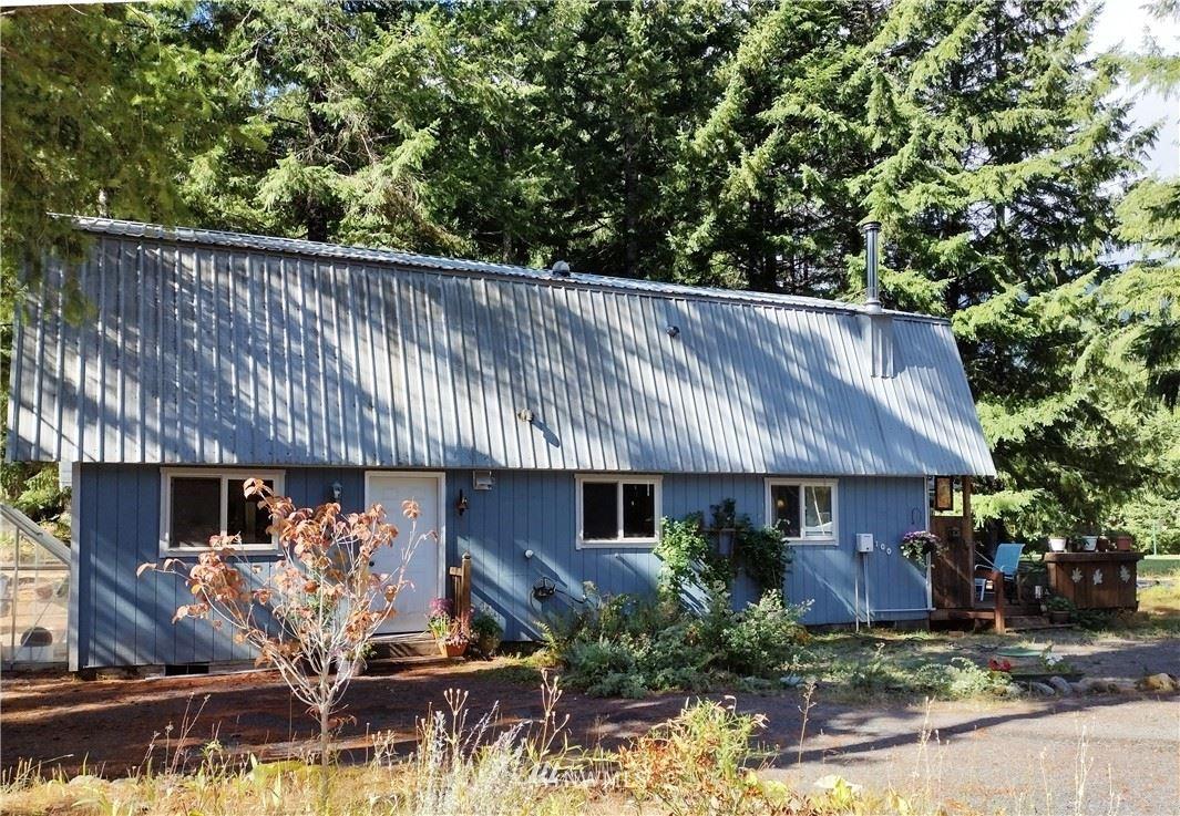 100 Timberline Drive W, Packwood, WA 98361 - MLS#: 1842368