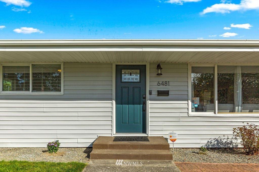 6481 S M Street, Tacoma, WA 98408 - #: 1844368