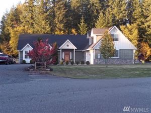 Photo of 11801 243rd St NE, Arlington, WA 98223 (MLS # 1365369)
