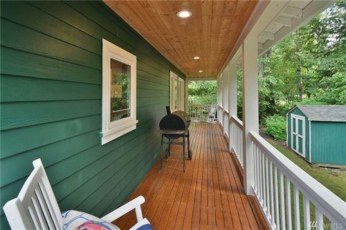 Tiny photo for 8615 Springridge Rd NE, Bainbridge Island, WA 98110 (MLS # 1621369)
