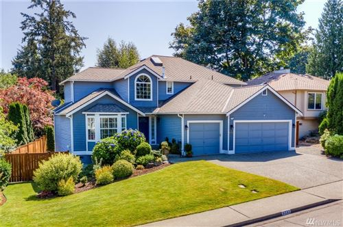 Photo of 5039 NE 21st St, Renton, WA 98059 (MLS # 1640369)