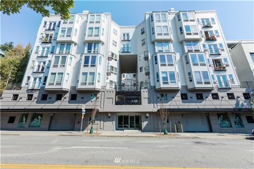 Photo of 3028 Western Avenue #501, Seattle, WA 98121 (MLS # 1664369)