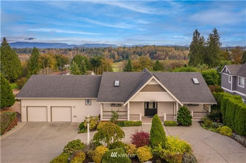 Photo of 4007 115TH AVENUE SE, Snohomish, WA 98290 (MLS # 1679369)