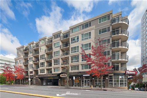 Photo of 300 110 Avenue NE #312, Bellevue, WA 98004 (MLS # 1680369)