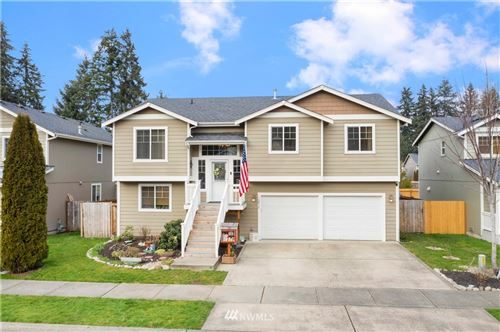 Photo of 15810 Yelm Terra Way SE, Yelm, WA 98597 (MLS # 1719369)