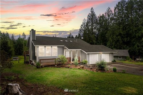 Photo of 6511 Canyon Court SW, Olympia, WA 98512 (MLS # 1772369)