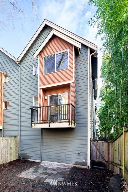 Photo of 9239 Woodlawn Avenue N #A, Seattle, WA 98103 (MLS # 1715369)