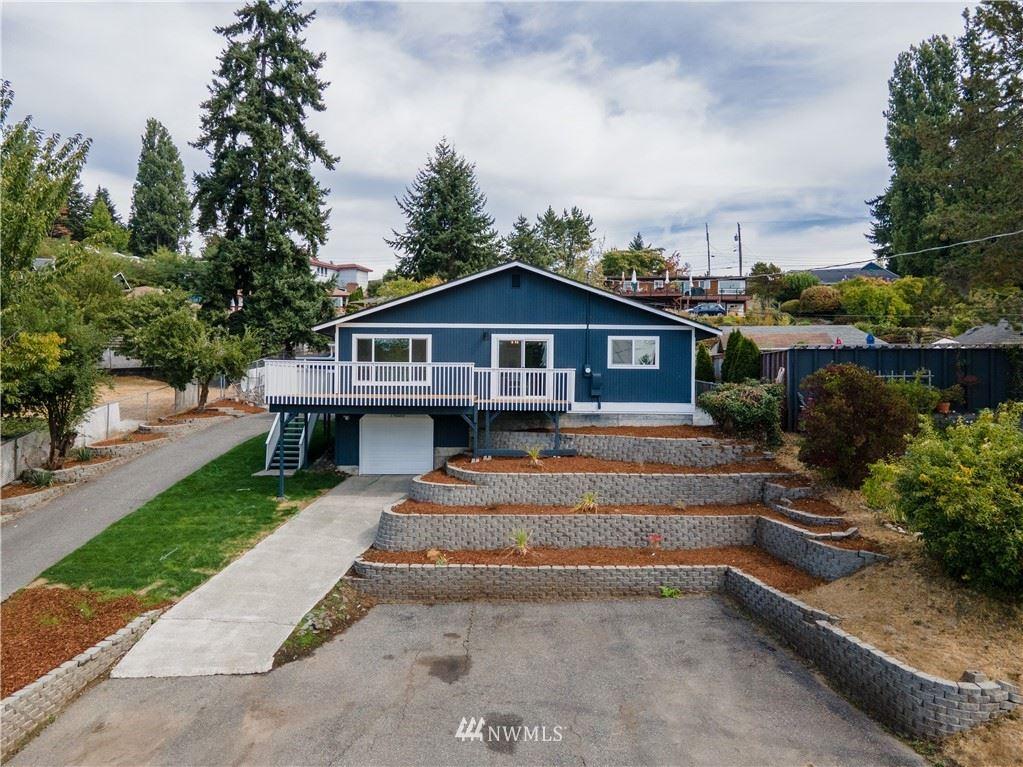 11020 24th Place SW, Seattle, WA 98146 - MLS#: 1837369