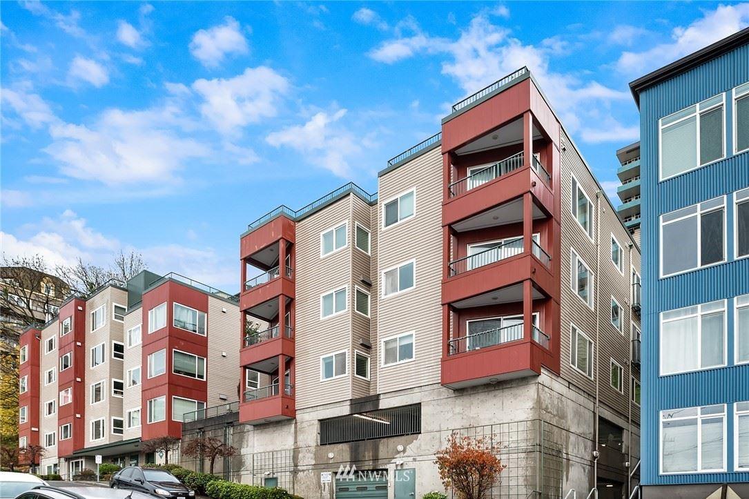 524 6th Avenue W #210, Seattle, WA 98119 - MLS#: 1852369