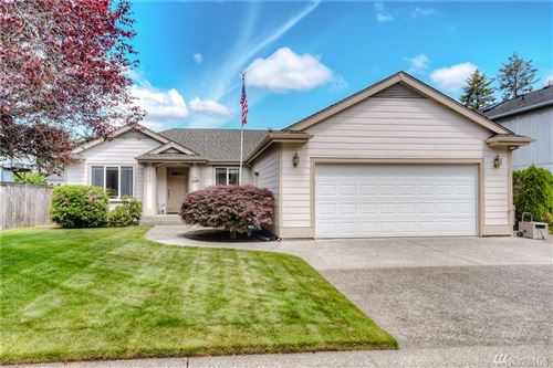 Photo of 21654 SE 239th Place, Maple Valley, WA 98038 (MLS # 1610370)