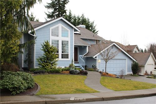 Photo of 12911 SE 228th Place, Kent, WA 98031 (MLS # 1738370)