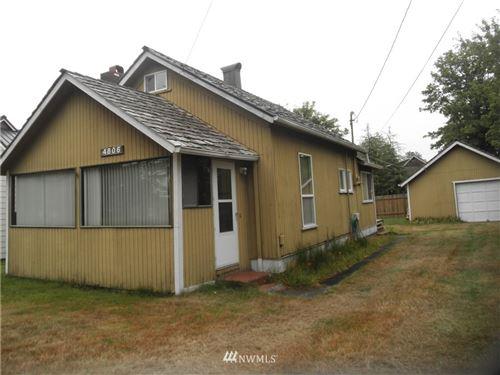 Photo of 4806 K Place, Seaview, WA 98644 (MLS # 1827370)
