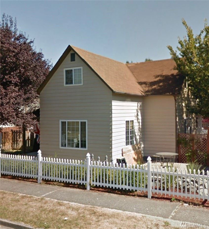 214 N Diamond, Centralia, WA 98531 - MLS#: 1543370