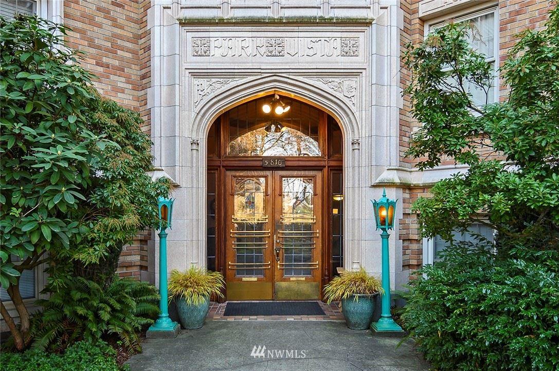 5810 Cowen Place NE #405, Seattle, WA 98105 - #: 1544370