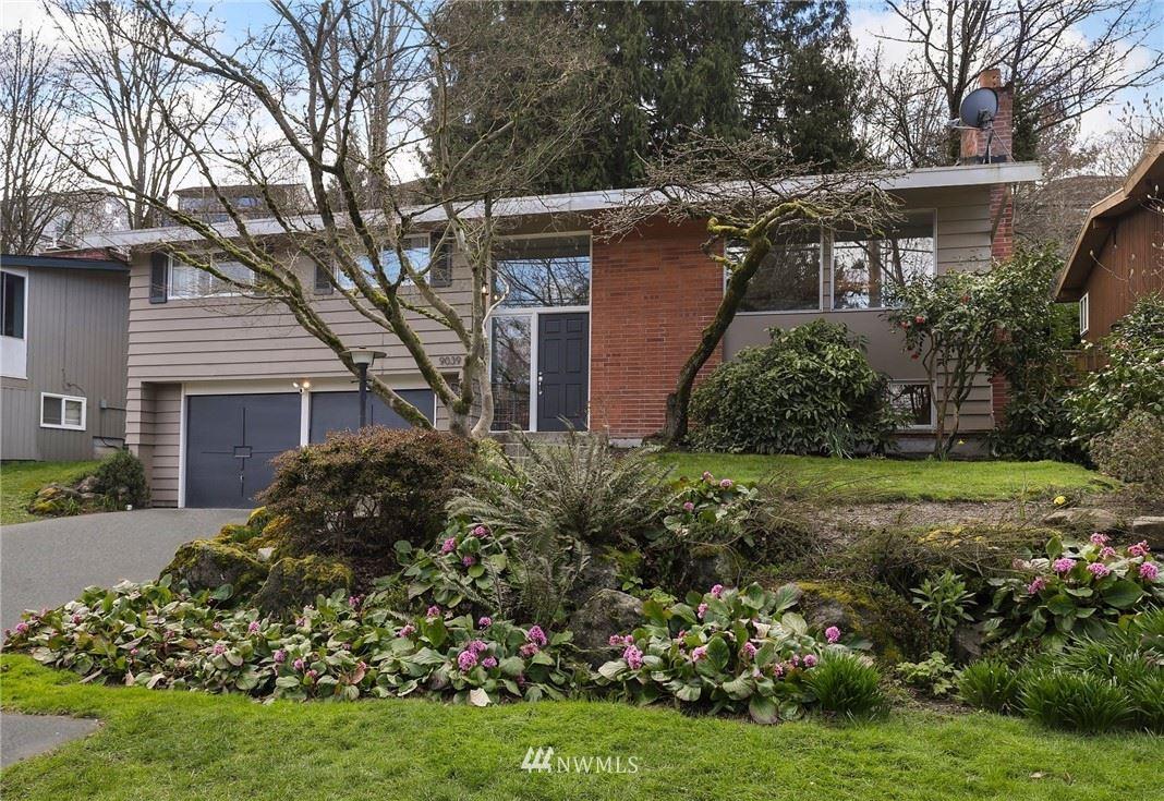Photo of 9039 Sand Point Way NE, Seattle, WA 98115 (MLS # 1743370)