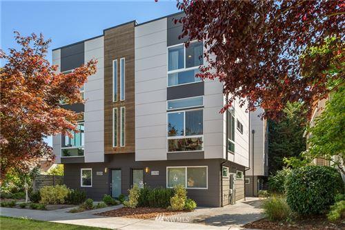 Photo of 1707 NW 63rd Street #B, Seattle, WA 98107 (MLS # 1645371)