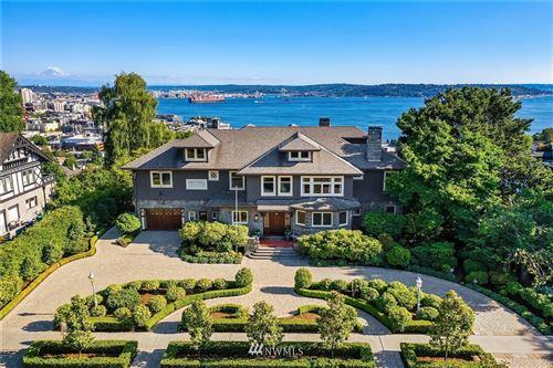 Photo of 421 W Highland Drive, Seattle, WA 98109 (MLS # 1781371)