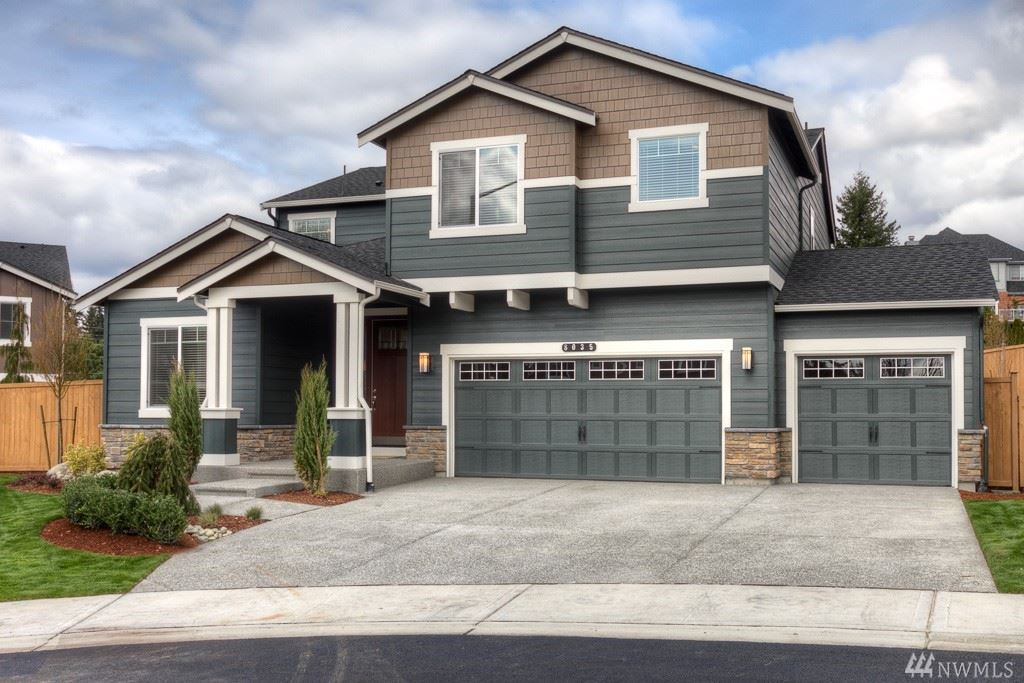 Photo for 28011 65th Dr NW #Lt101, Stanwood, WA 98292 (MLS # 1545371)