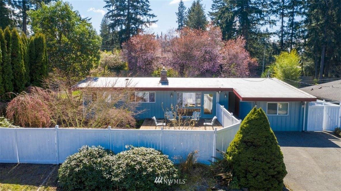 Photo of 14211 SE 37th Street, Bellevue, WA 98006 (MLS # 1753371)