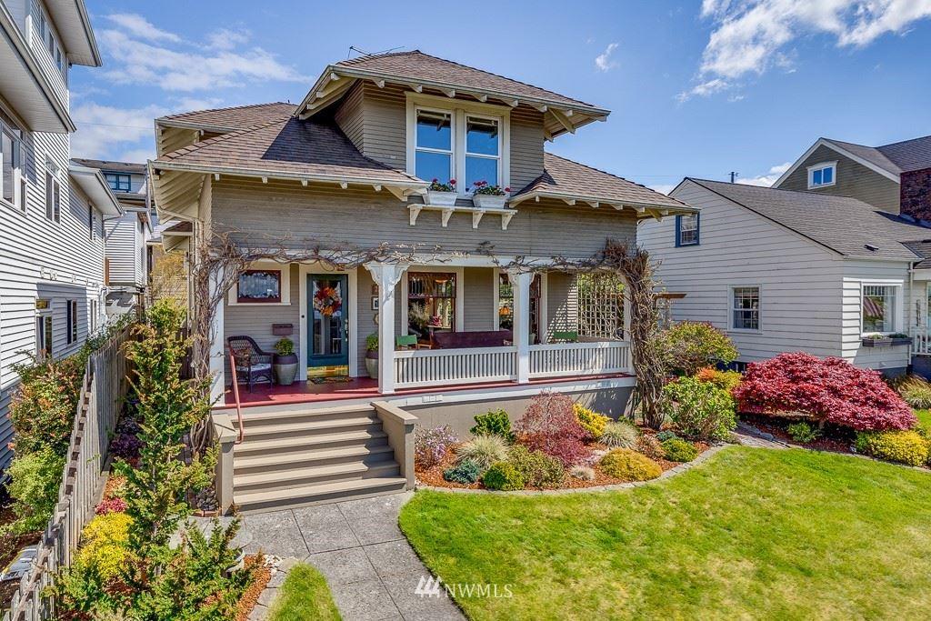Photo of 2211 Grand Avenue, Everett, WA 98201 (MLS # 1767371)