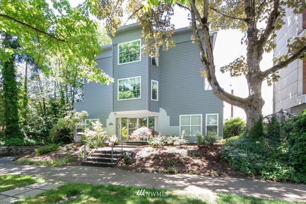 Photo of 1115 16th Avenue #1, Seattle, WA 98122 (MLS # 1783371)