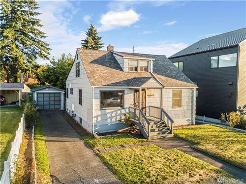 Photo of 621 NW 48th St, Seattle, WA 98107 (MLS # 1628372)