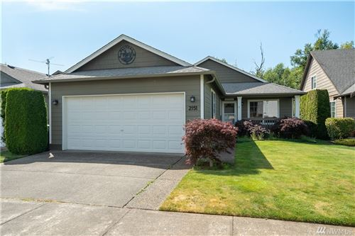 Photo of 2151 Willow St, Lynden, WA 98264 (MLS # 1640372)