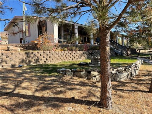 Photo of 1180 Kinsey Road, Manson, WA 98831 (MLS # 1855372)