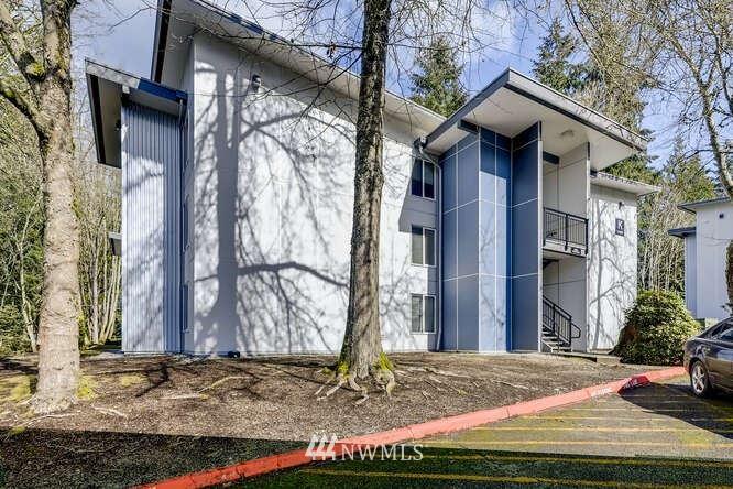 14404 NE 31st St #K-206, Bellevue, WA 98007 - MLS#: 1742372