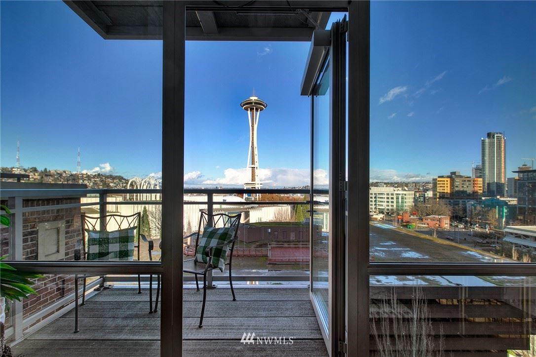 Photo of 2911 2nd Avenue #1216, Seattle, WA 98121 (MLS # 1787372)