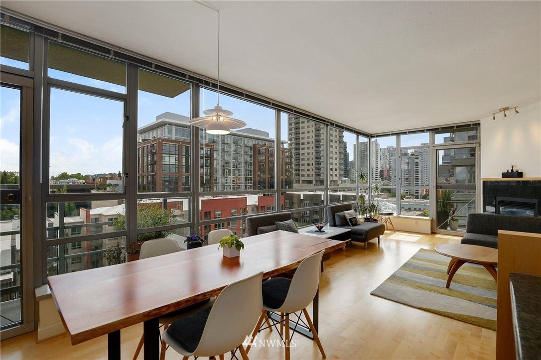 Photo of 2929 1st Avenue #1005, Seattle, WA 98121 (MLS # 1789372)