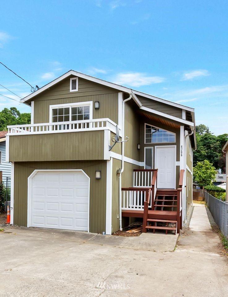 6206 Lafern Place S, Seattle, WA 98118 - #: 1804372
