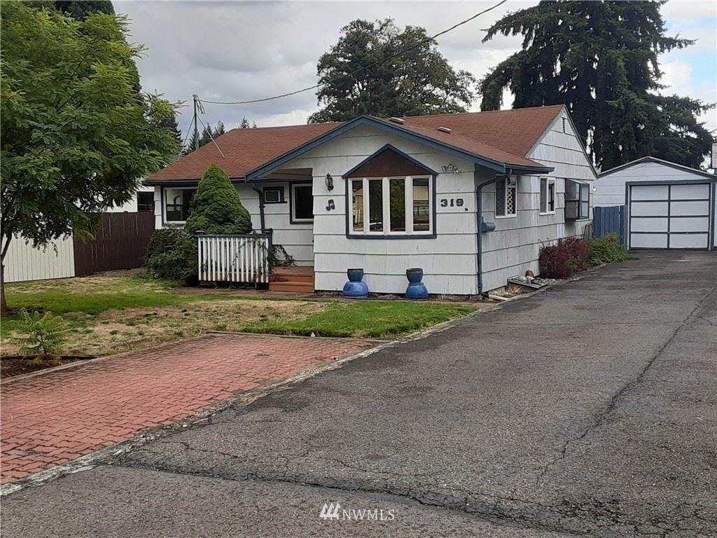 319 13th Place NW, Puyallup, WA 98371 - MLS#: 1850372