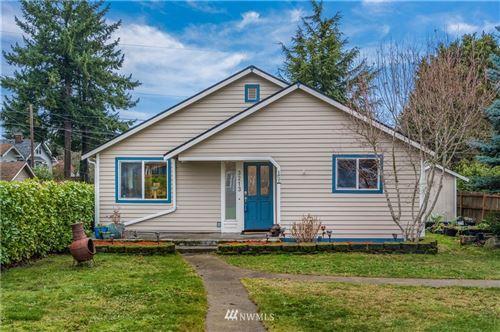 Photo of 3213 S 10th Street, Tacoma, WA 98405 (MLS # 1716373)