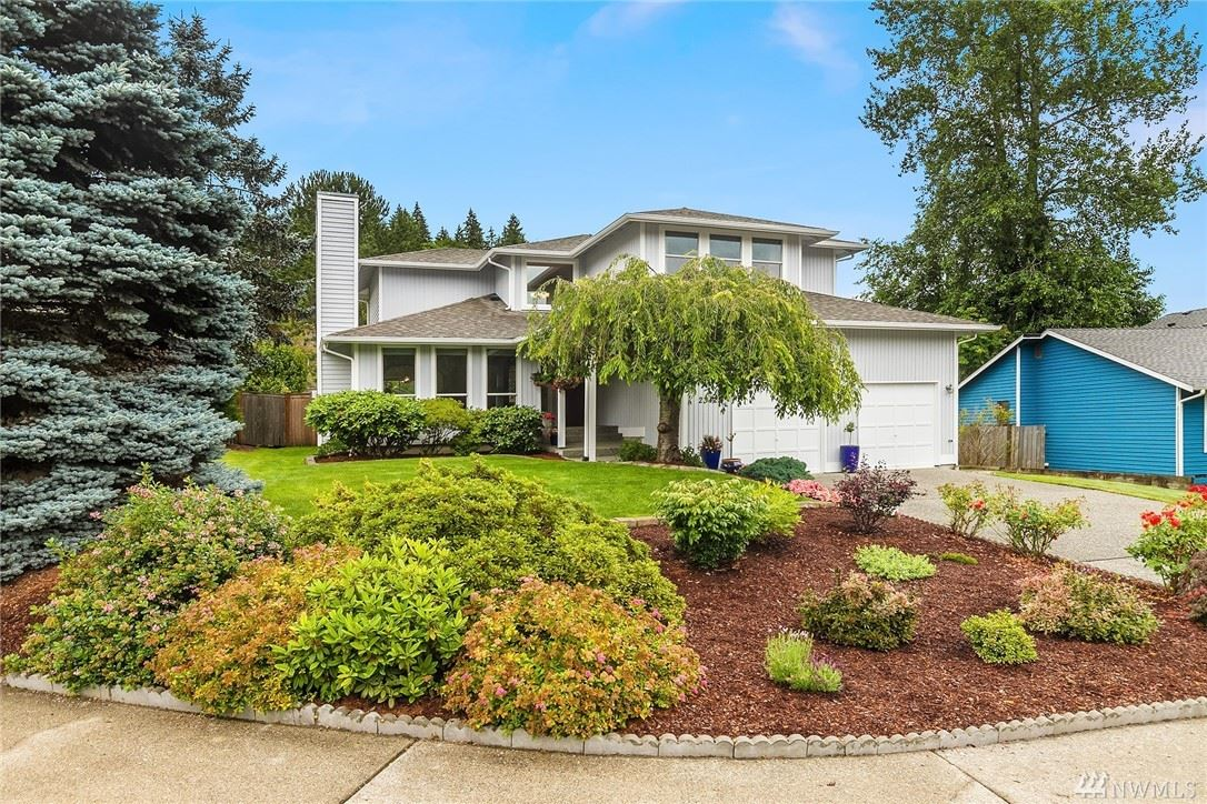 Photo of 23423 9th Place W, Bothell, WA 98021 (MLS # 1627373)