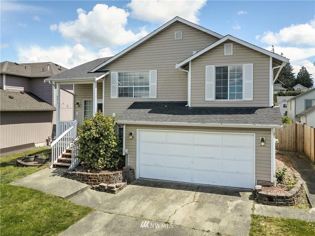 Photo of 8613 S Alaska, Tacoma, WA 98444 (MLS # 1772373)