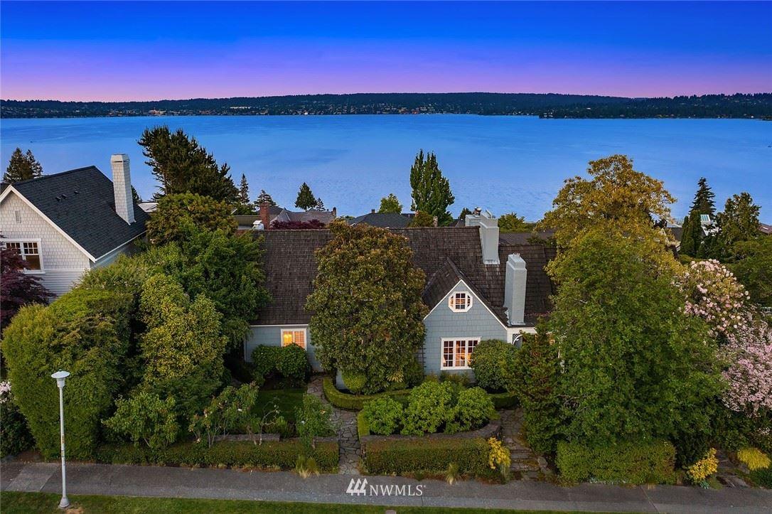 Photo of 4404 52nd Avenue NE, Seattle, WA 98105 (MLS # 1777373)