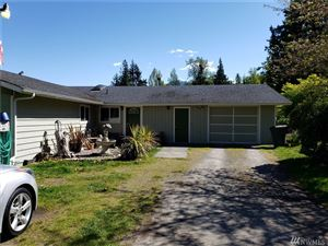 Photo of 1028 W Lauridsen Blvd, Port Angeles, WA 98363 (MLS # 1447374)