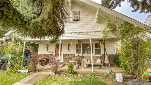 Photo of 235 S Aspen Street S, Reardan, WA 99029 (MLS # 1666374)