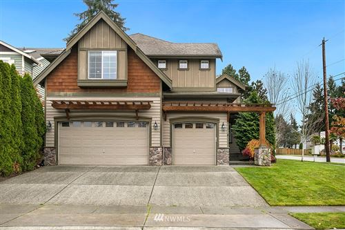 Photo of 18727 3rd Avenue W, Bothell, WA 98012 (MLS # 1688374)