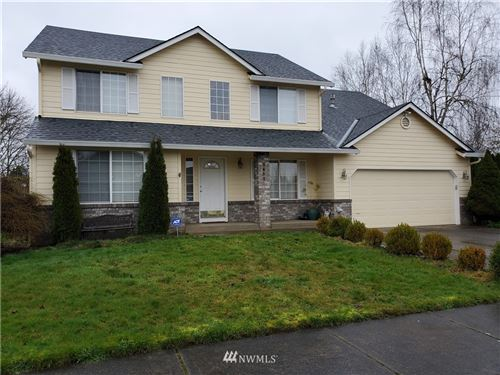 Photo of 1401 4th Avenue NW, Battle Ground, WA 98604 (MLS # 1734374)