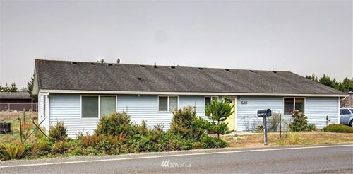 Photo of 816 325th Place, Ocean Park, WA 98640 (MLS # 1838374)