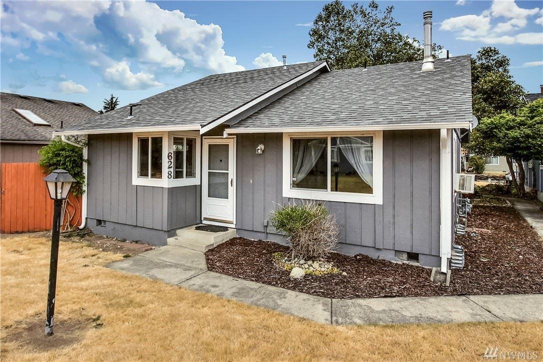 628 Geneva Lane SE, Olympia, WA 98513 - MLS#: 1641374