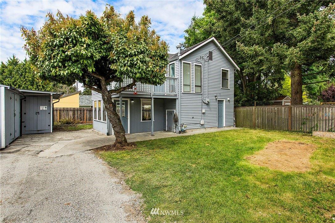 Photo of 10735 Evanston Avenue N, Seattle, WA 98133 (MLS # 1780374)