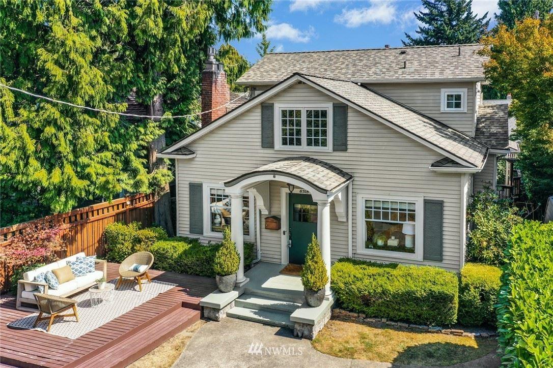 6318 21st Avenue NE, Seattle, WA 98115 - #: 1829374