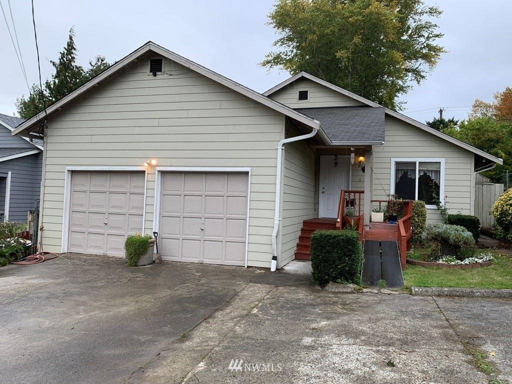 1018 S Director Street, Seattle, WA 98018 - MLS#: 1854374